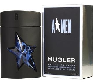 Thierry Mugler Angel 100ml Men (100% Original)