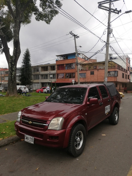 Chevrolet Luv D-max 3.0 Turbo Disel 4x2