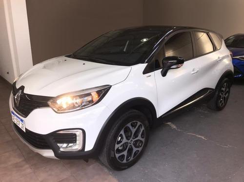 Renault Captur Bose 1.6 Cvt 2020