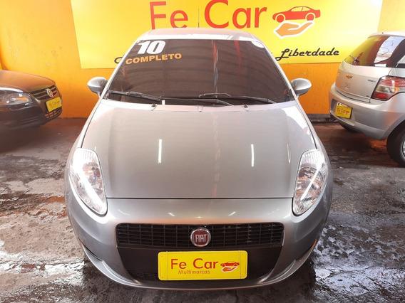 Fiat Punto Elx 1.4 Flex