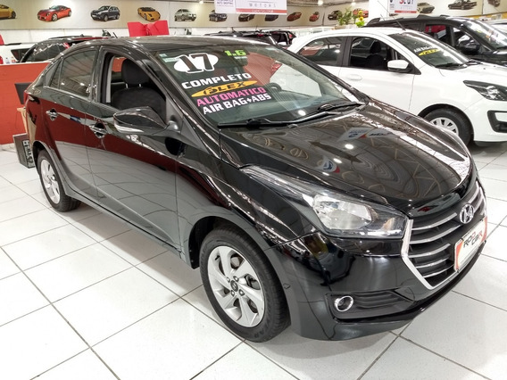 Hyundai Hb 20s Automatico Ipva Pago