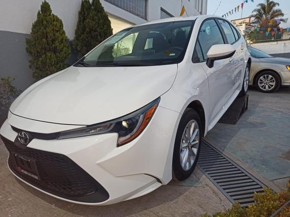 Toyota Corolla Le Cvt 1.8 2020