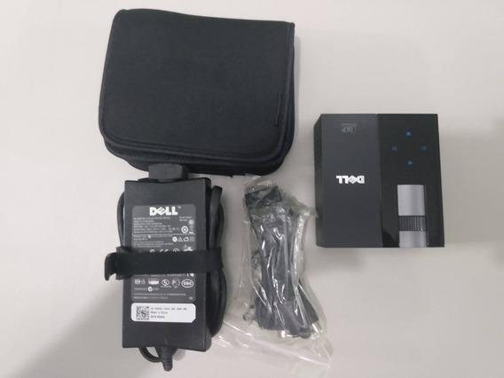 Mini Projetor Dell M109 - Mega Promoção
