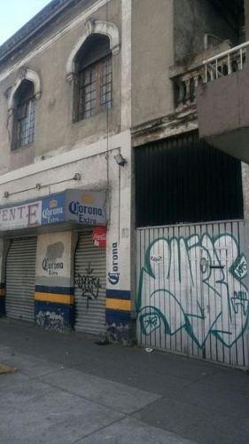 Venta Terreno Para Desarrollo Hipodromo Condesa Hm15/30