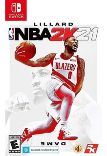 ..:: Nba 2k21 ::.. Switch En Game Center