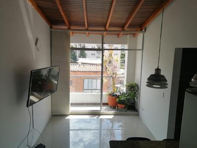 Apartamento Con 3 Habitaciones Y 2 Baños