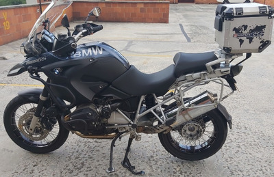 Bmw 1200 Gs K25