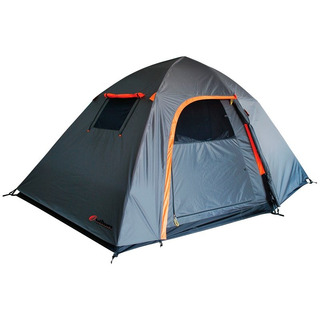 Carpas Camping Automatica Happy Home 6 Outdoorz 9011