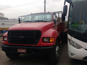 Ford F14000 1999