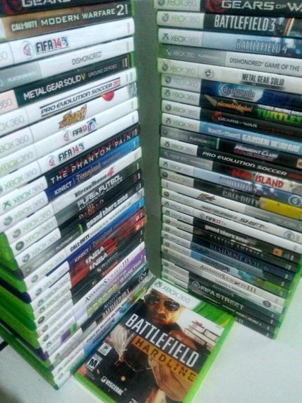 Battlefield Hardline Xbox 360 Original , Leia A Descrição