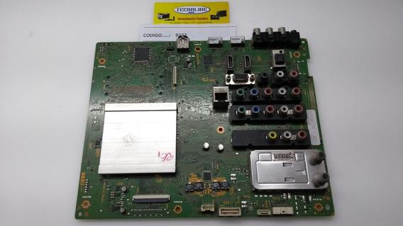 Placa Principal Sony Kdl-32ex305 1-881-636-21 Cód. B122