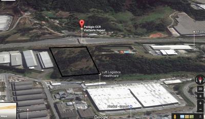 Terreno Em Itaqui, Itapevi/sp De 51957m² À Venda Por R$ 12.000.000,00 - Te259597