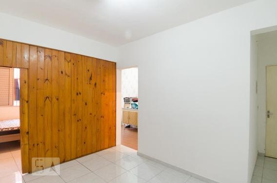 Apartamento Para Aluguel - Assunção, 1 Quarto, 38 - 893024745