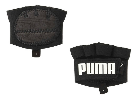 Guantes Puma Essential Training Grip 041464 01