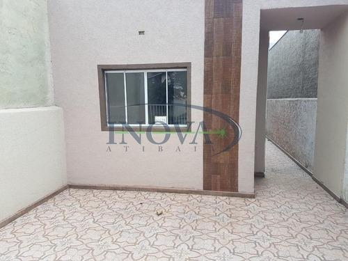 Imagem 1 de 12 de Casa À Venda Em Parque Dos Pinheiros - Ca001931