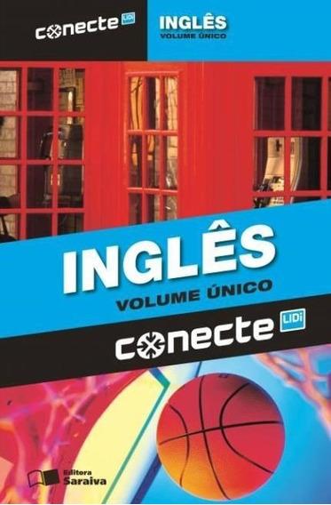 Conecte. Inglês - Volume Único