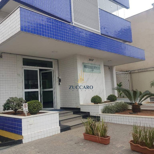 Sala À Venda, 43 M² Por R$ 400.000 - Tucuruvi - São Paulo/sp - Sa0641