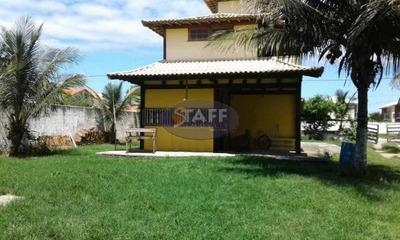 Casa Independente À Venda - Dunas - Cabo Frio/rj - Ca1164