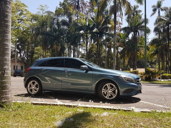 Mercedes-benz Classe A 200 Turbo 1.6 Urban
