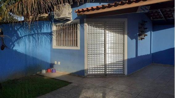 Imóvel Aconchegante No Bairro Fazendinha - Ca0656