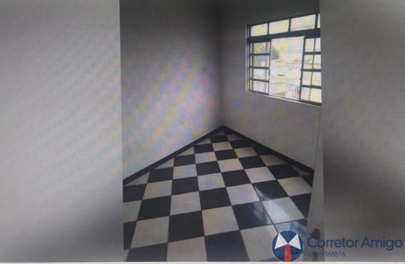 Apartamento 50 Metros, 1 Dormitorio, Sem Vaga - Ml792