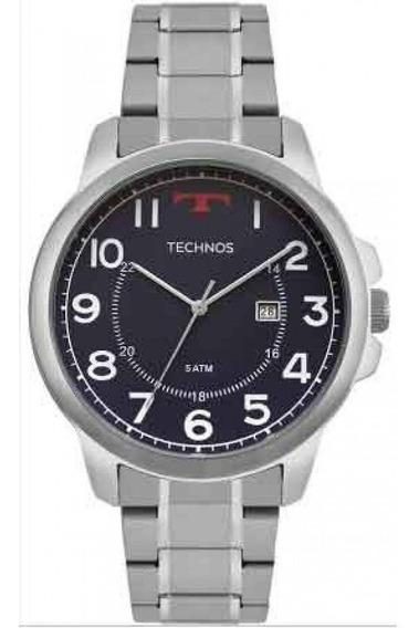 Relogio Technos Masculino Classic - 2115moz - Barato C/ Nf