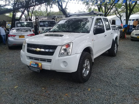 Chevrolet Luv D-max 4x4 2011