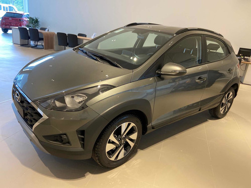 Hyundai Hb20x 2021 1.6 Vision Flex Aut. 5p