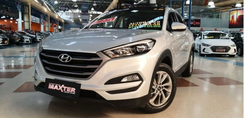 Imagem 1 de 14 de Hyundai Tucson 1.6 16v T-gdi Gls 2019