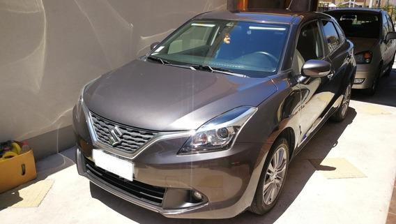 Suzuki New Baleno Glx Glx