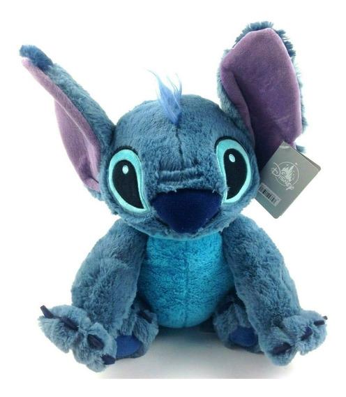 Pelucia Stitch 40cm Orignal Disney Store P/entrega