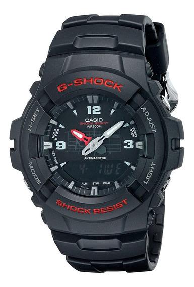 Relogio D-shock G-100