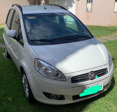 Fiat Idea 2011 1.6 16v Essence Flex 5p
