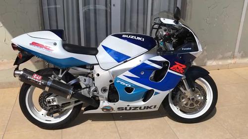 Imagem 1 de 4 de Suzuki 750