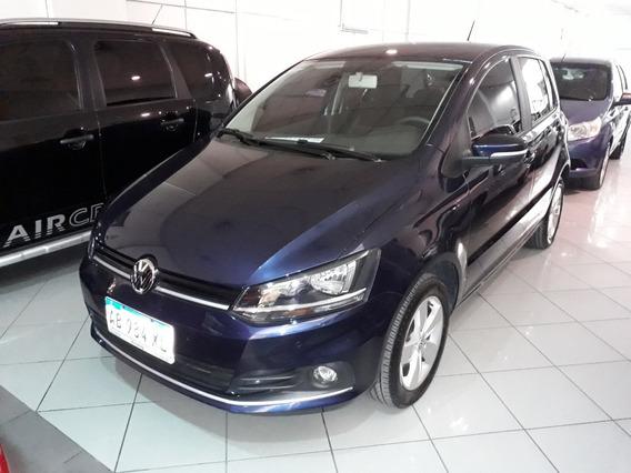 Volkswagen Fox Trendline 5p Concesionario Oficial