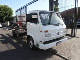 Volkswagen Vw 8 140 8140 8150 30milentrada+24cheques1100