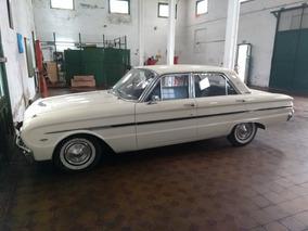 Ford Falcon De Lujo 1969 Coleccion Para Entendidos
