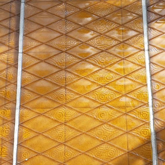 Vidrio Color Antiguo, 98x43, Almagro,recoleta,no Hago Envios