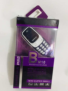 Teléfono Nokia Mini Súper Small