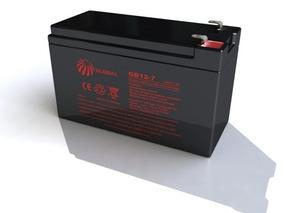Bateria De Central De Alarme Intelbras Anm 3004 S (12v 7ah)