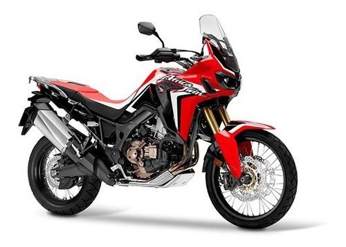 Honda Africa Twin 1100 2021 Motolandia