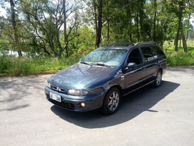 Fiat Marea Weekend 2.4 Hlx 5p
