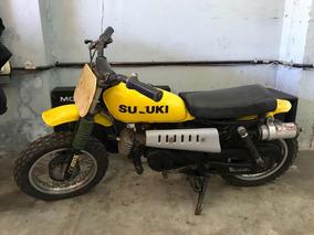 Suzuki Jr 50 1978 No Rm