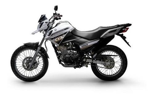 Yamaha Crosser 150 S 2022
