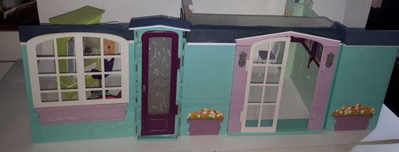 Casa Da Barbie + Acessórios Adicionais Originais Mattel
