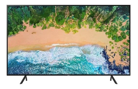 Televisor Led Uhd 4k Smart Samsung 50 Pulgadas Un50nu7100