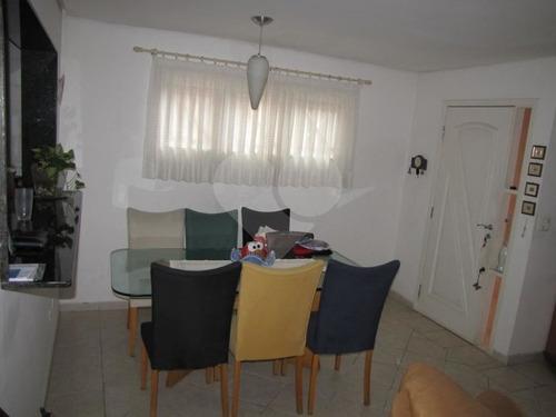 Casa-são Paulo-cambuci | Ref.: 3-im36326 - 3-im36326