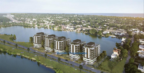 Venta Apartamento Parque Miramar 3 Dormitorios