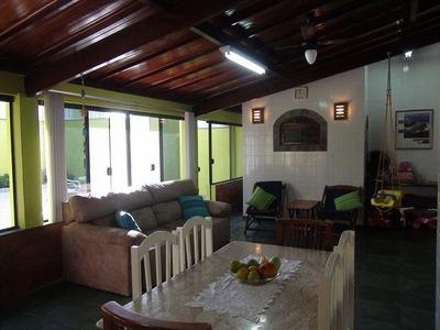 Casa Residencial À Venda, Cond. Olga Diuana, A10 Minutos De C Frio São Pedro Da Aldeia - Ca0140