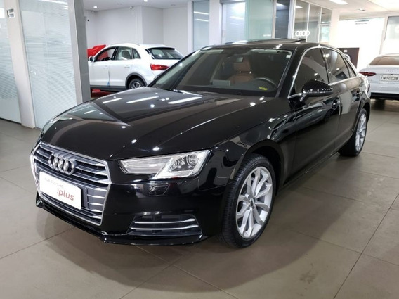 Audi A4 Ambiente 2.0 Tfsi S-tronic